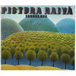 Pictura naiva iugoslava