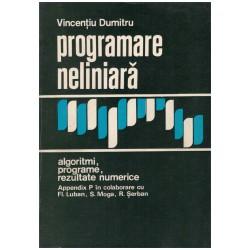 Programare neliniara -...