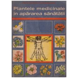 Plantele medicinale in...