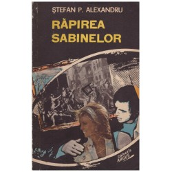 Rapirea Sabinelor