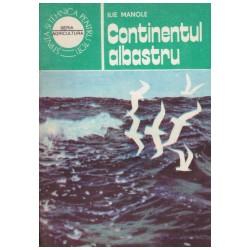Continentul albastru