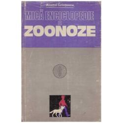 Mica enciclopedie de zoonoze