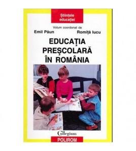 Educatia prescolara  in...
