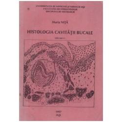 Histologia cavitatii bucale...