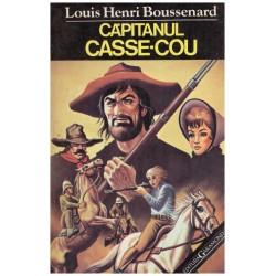 Capitanul Casse-Cou
