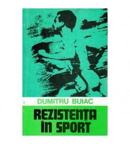 Rezistenta in sport