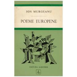 Poeme europene