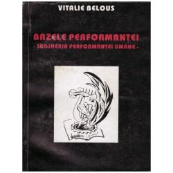 Bazele performantei -...