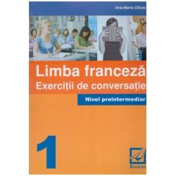 Limba franceza - exercitii...
