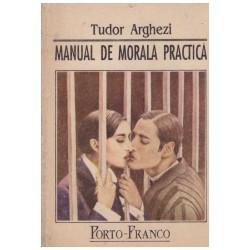 Manual de morala practica