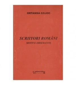 Scriitori romani (Motive...