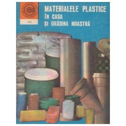 Materialele plastice in...