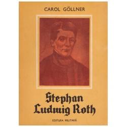 Stephan Ludwig Roth