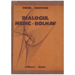 Dialogul medic-bolnav