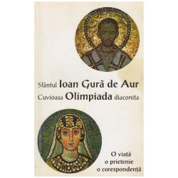 Sfantul Ioan Gura de Aur....