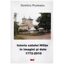 Istoria satului Hilita in...