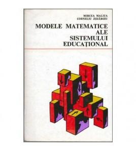 Modele matematice ale...