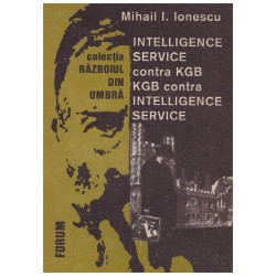 Intelligence service contra...