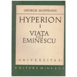 Hyperion (1) Viata lui...