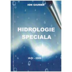 Hidrologie speciala