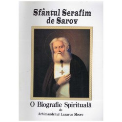 Sfantul Serafim de Sarov -...