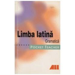 Limba latina - gramatica