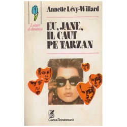 Eu, Jane, il caut pe Tarzan