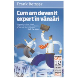 Cum am devenit expert in...