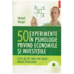 50 experimente in...