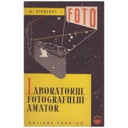Laboratorul fotografului...
