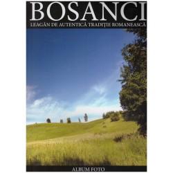 Bosanci - leagan de...