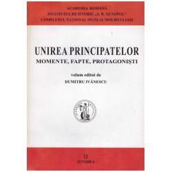 Unirea principatelor -...