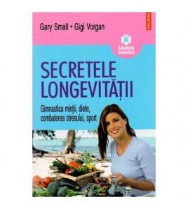 Secretele longevitatii -...
