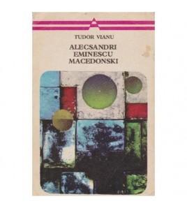 Alecsandri, Eminescu,...