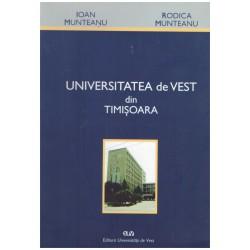 Universitatea de vest din...