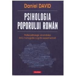 Psihologia poporului roman...