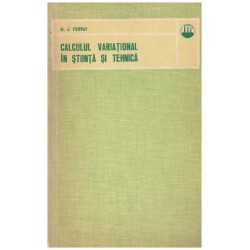 Calculul variational in...