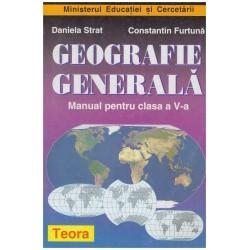 Geografie generala - manual...