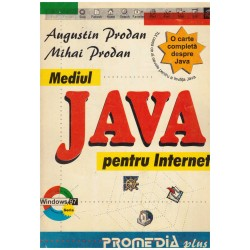Mediul Java pentru Internet