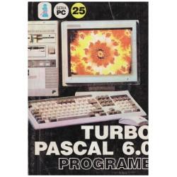 Turbo Pascal 6.0 - programe