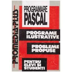 Programare Pascal -...