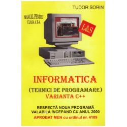 Informatica(tehnici de...
