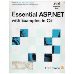 Essential ASP.NET with...