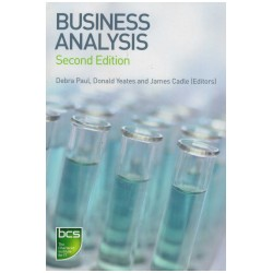 Business analysis(second...