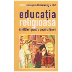 Educatia religioasa -...