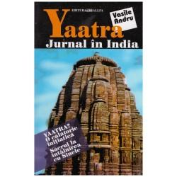 Yaatra - jurnalul in India