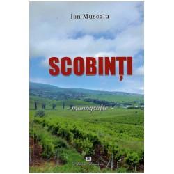 Scobinti - monografie