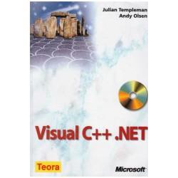 Visual C++ .NET
