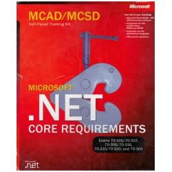 Microsoft .NET Core...