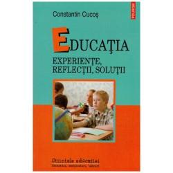 Educatia - experiente,...